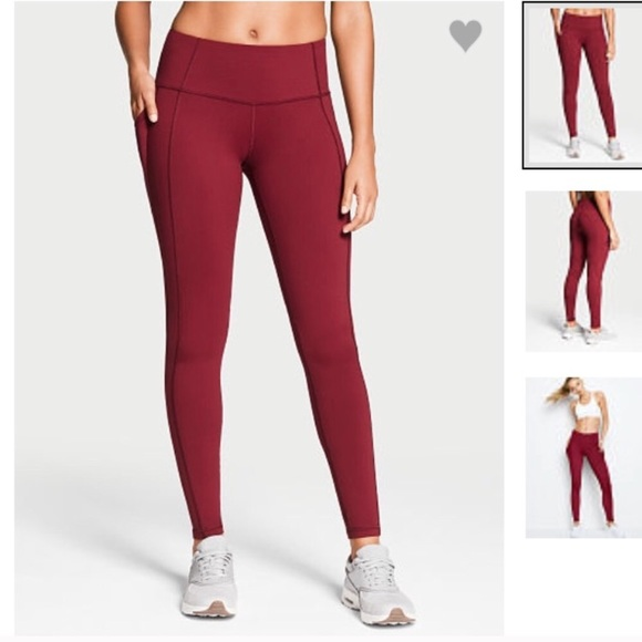 b3b202883a217 Knockout by Victoria Sport Pocket Tight. M_5ab865009a9455ffcdff6976. VS  crisscross leggings